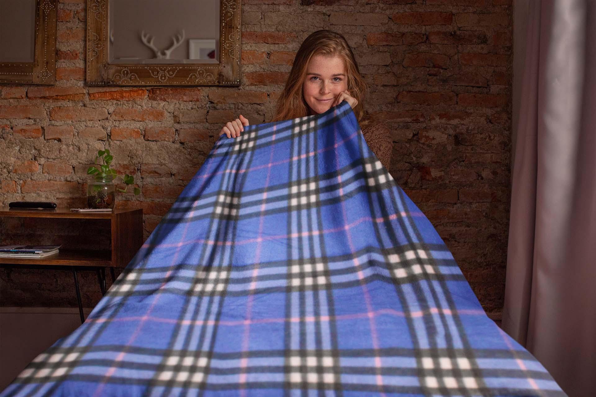 Už máte svoji deku na piknik?